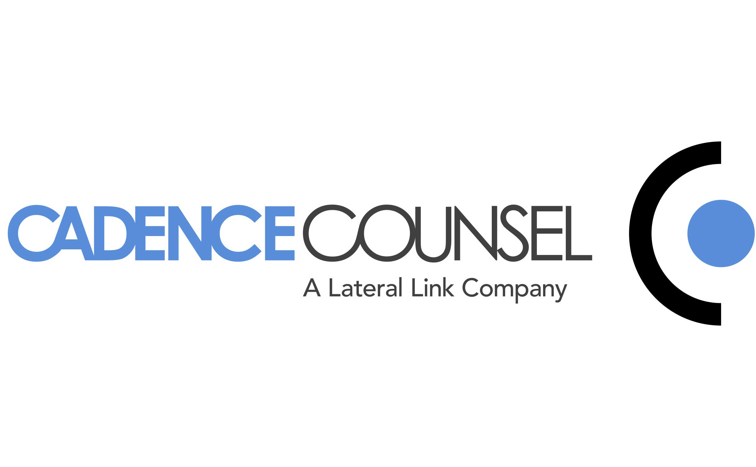 Announcing Cadence Counsel's Acquisition by Lateral Link