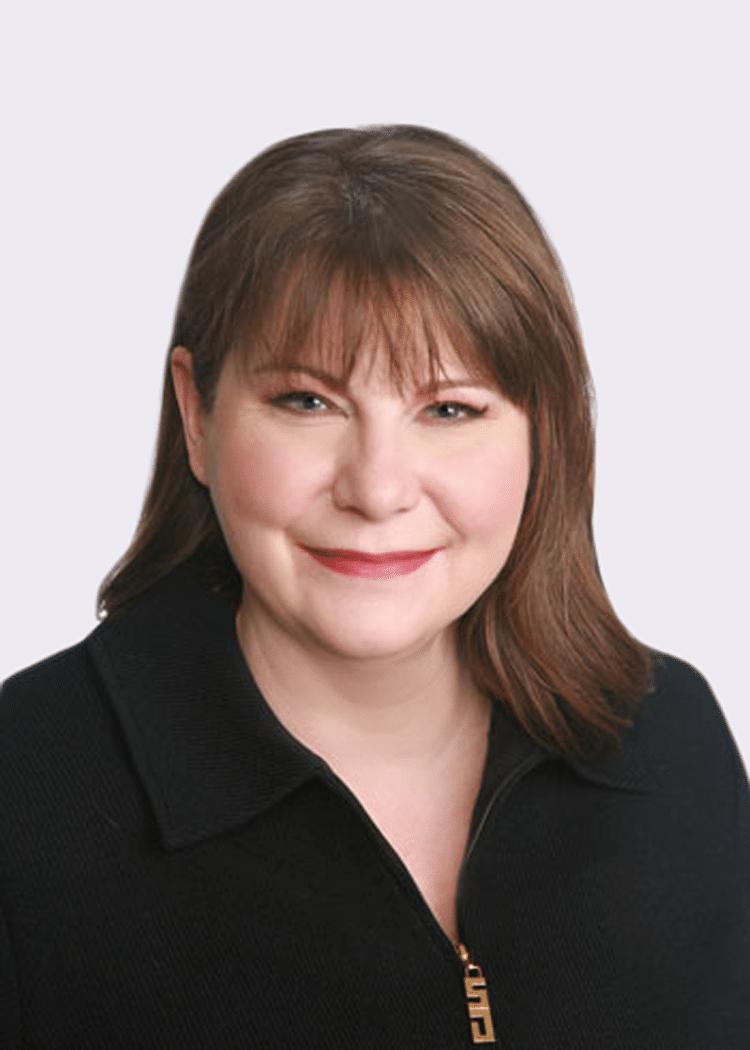 Kristina Marlow