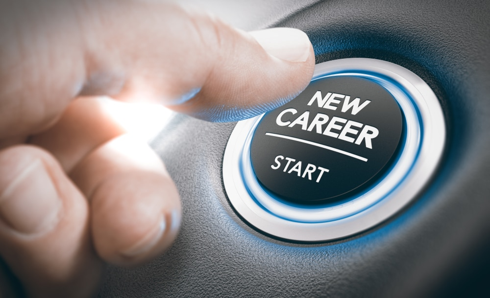 Why Legal Recruiting is the Right Career Choice