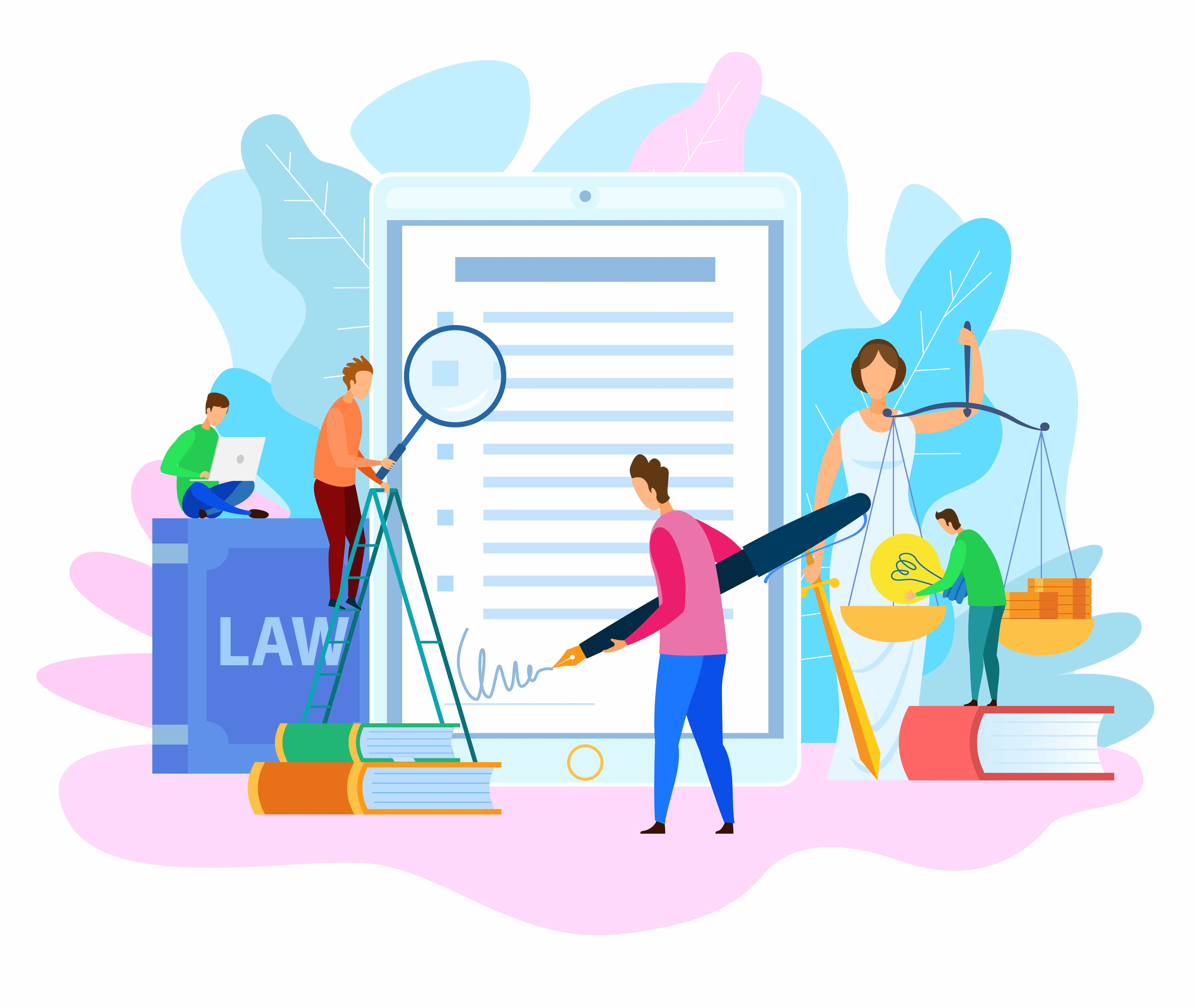 Why In-House Legal Departments Should Use More Contract Attorneys