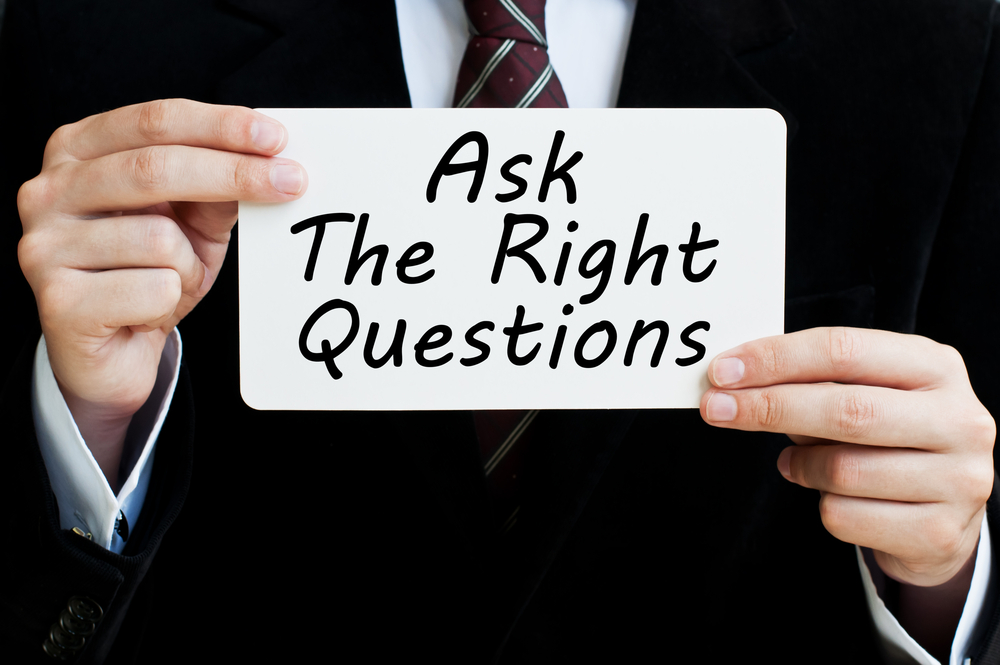 11 Questions to Ask During Your Legal Interview