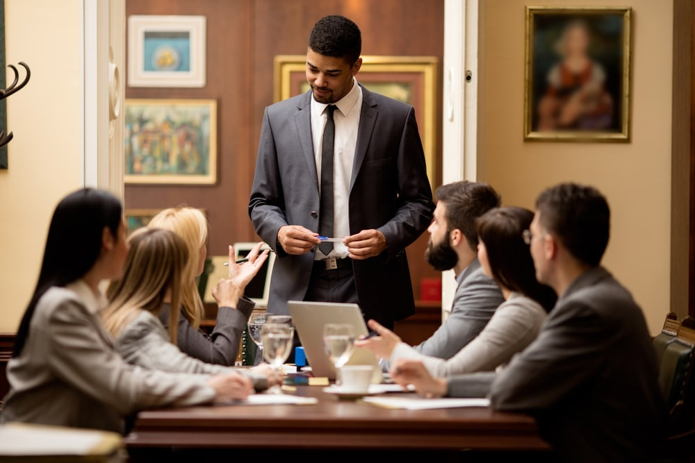 Six Benefits of Working as a Contract Attorney