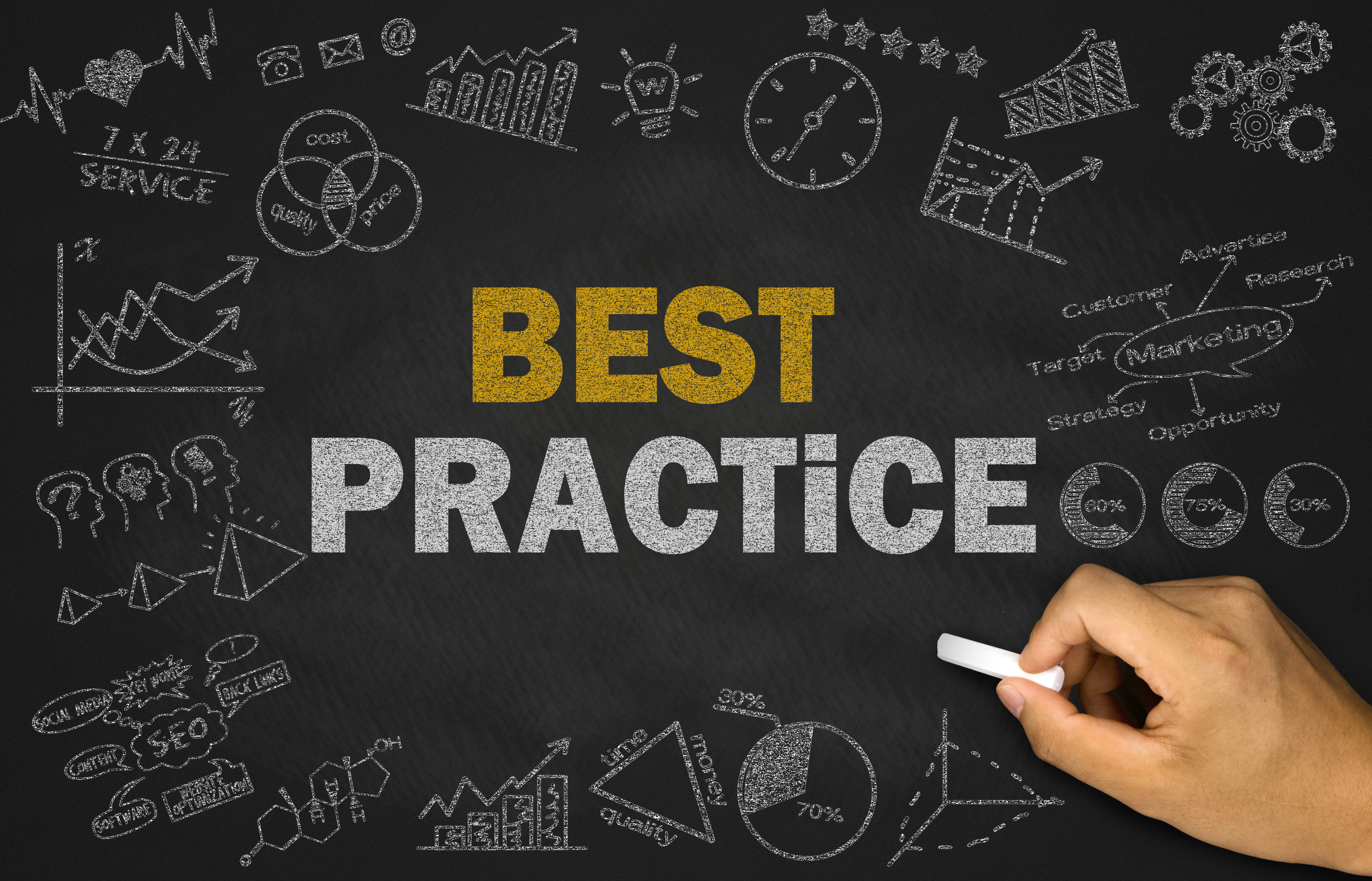 Best Practices In Law Firm Business Development And Marketing: An Interview With Deborah Farone