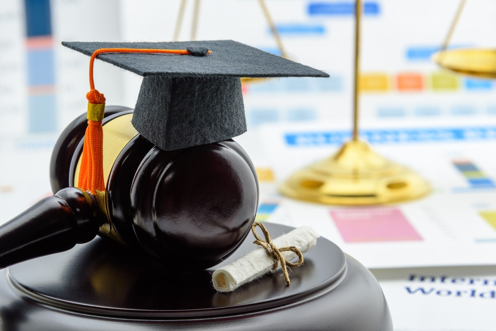 5 Things to Remember As A New Law School Graduate