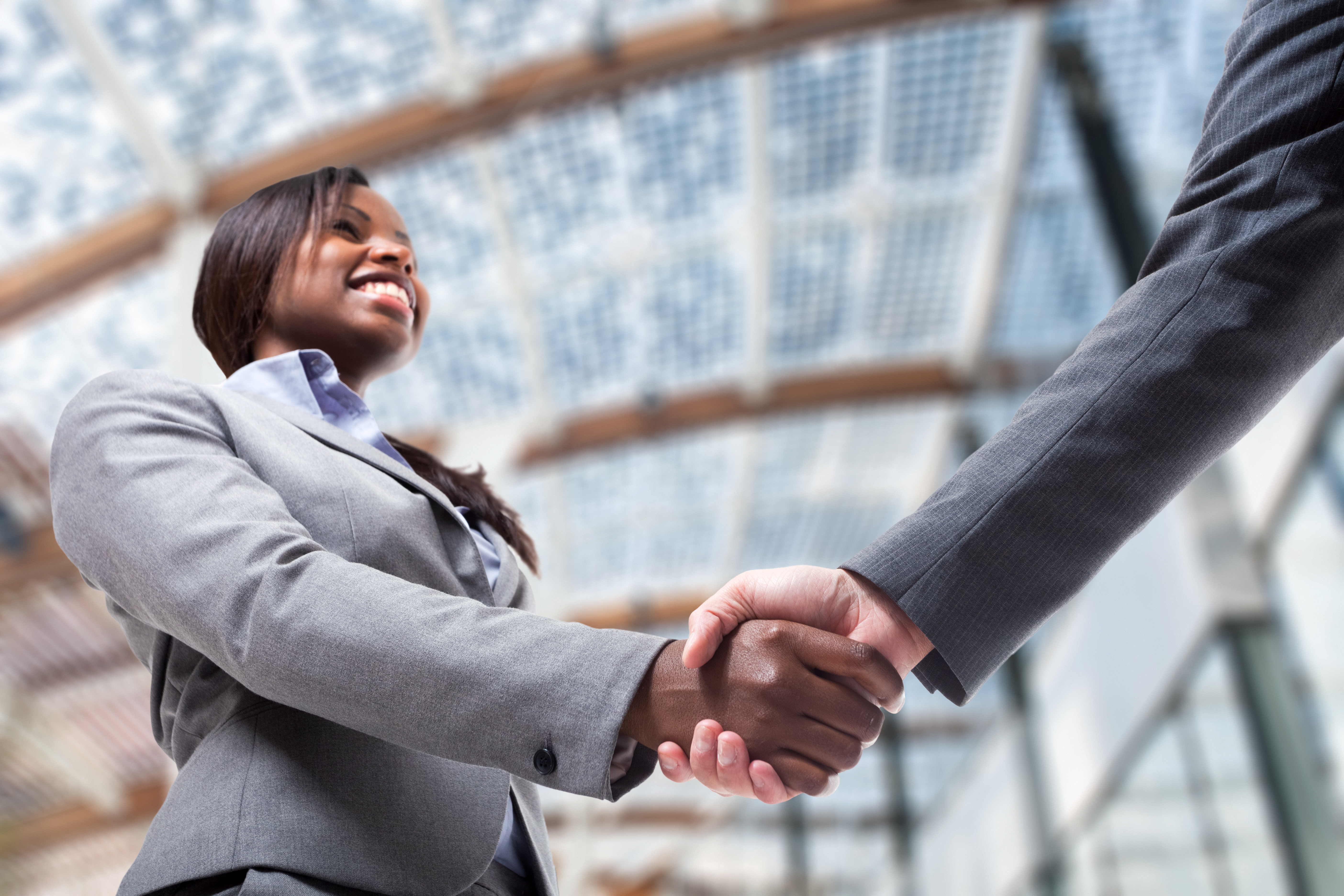 The Importance Of Authentic Networking