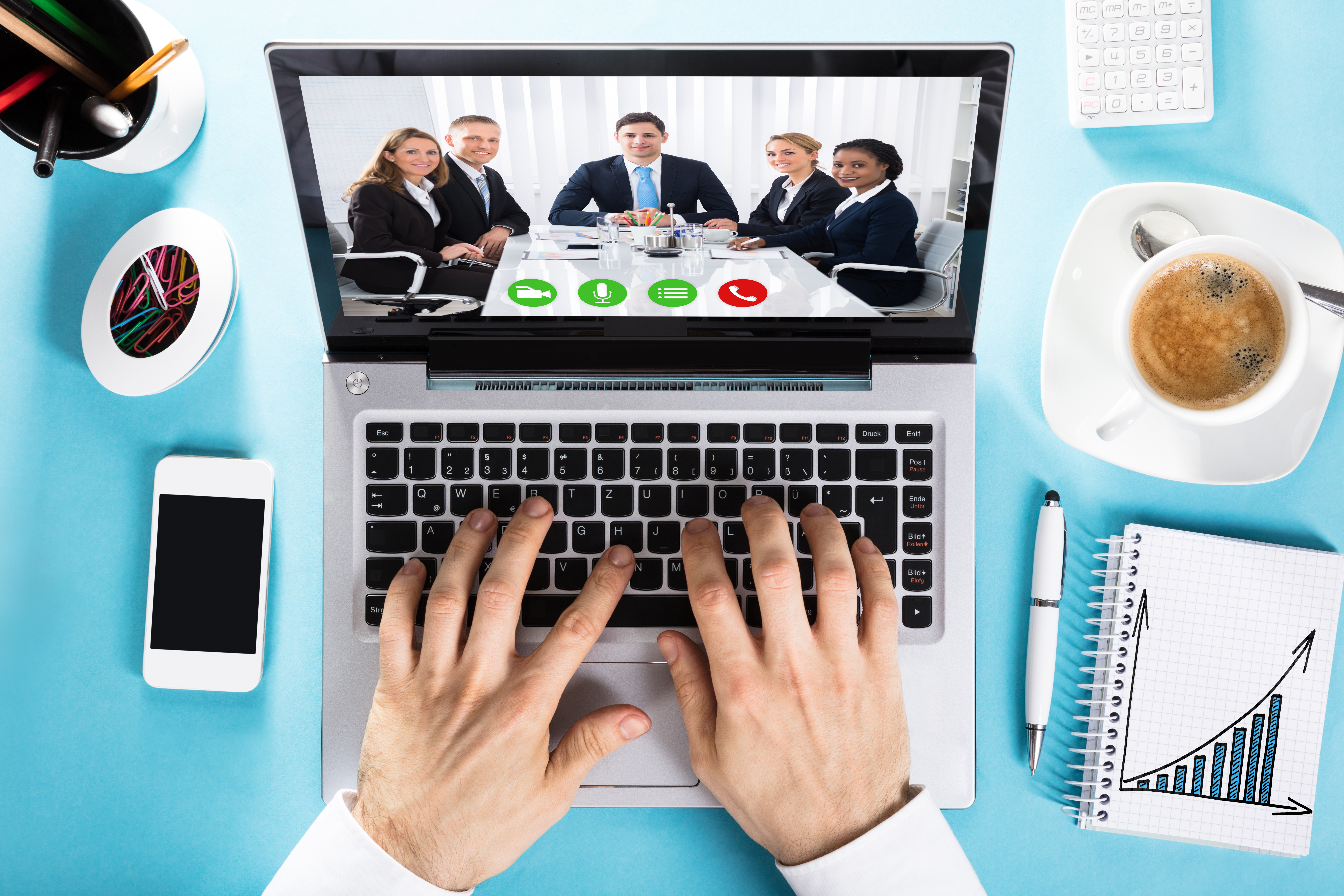 Video Interviews: Law Firms Press On With Hiring