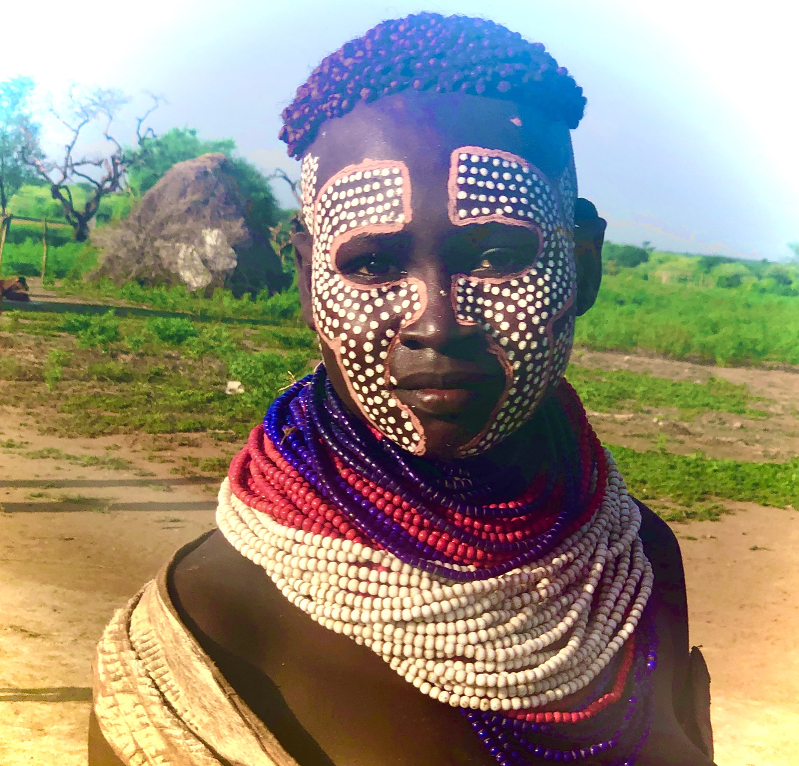 How a Surprise Trip to Ethiopia Gave Me Hope in the Time of Covid
