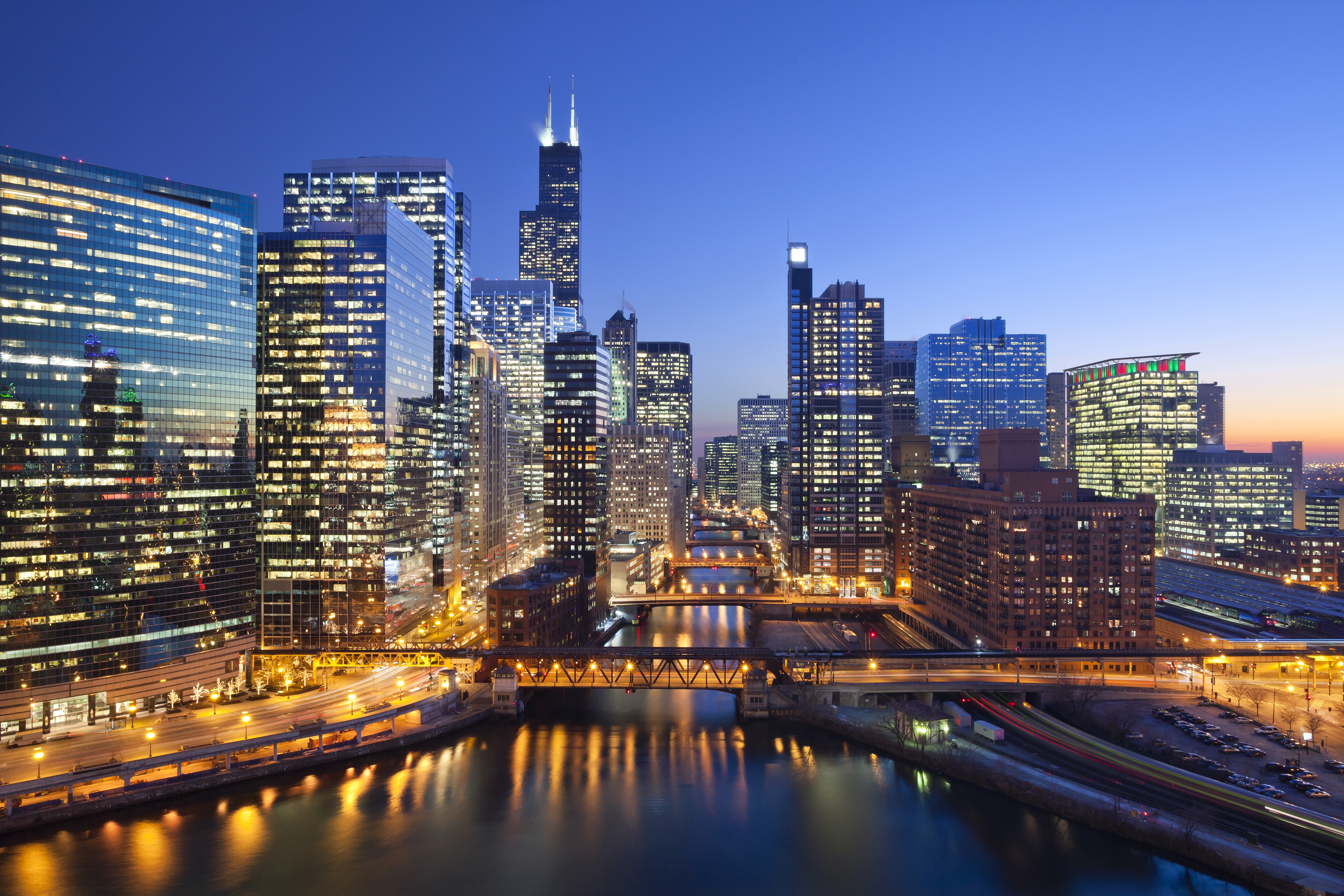 COVID-19: Legal Market Update in the Windy City