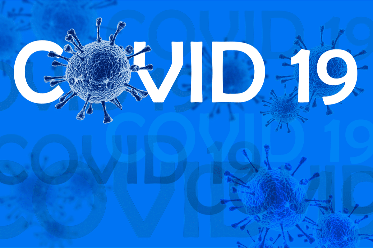 4 Tips For Navigating The COVID-19 Crisis